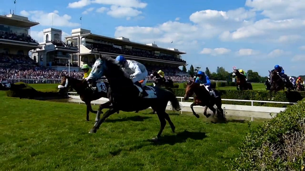 Grand Steeple-Chase de Paris